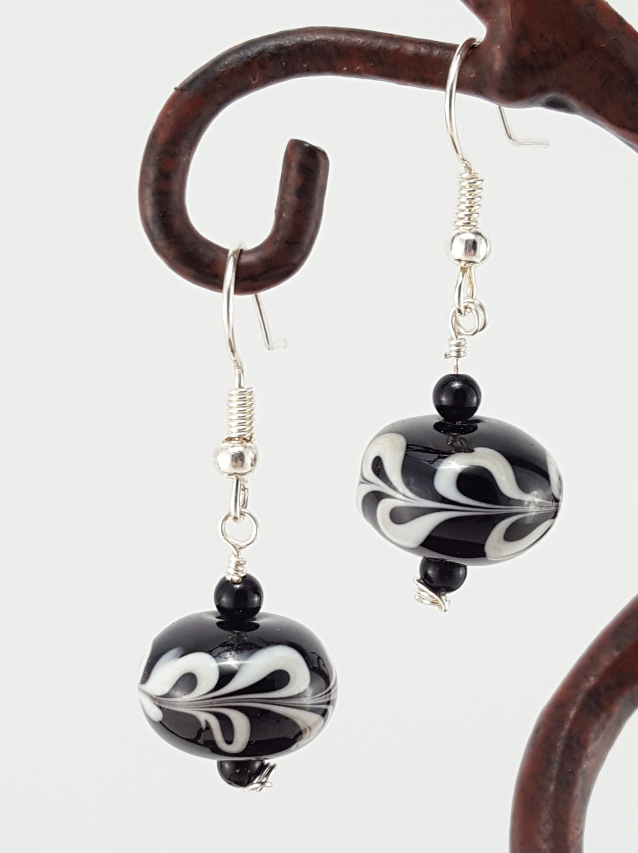 earrings black p and large product white sweethearts filigree crafts