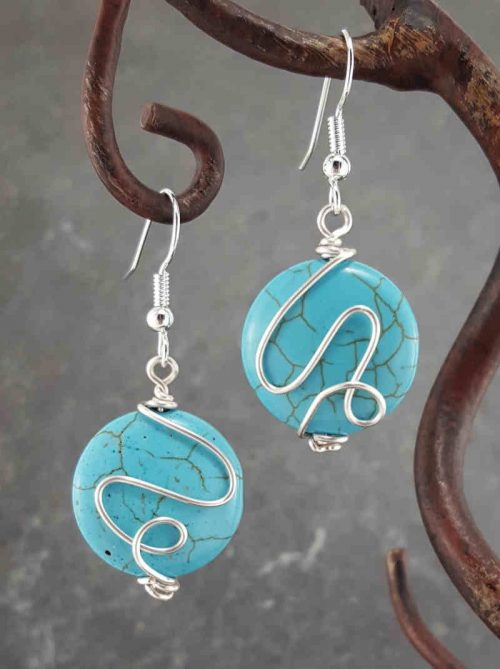 wire flow – Extraversions Jewelry by Lalah Manly